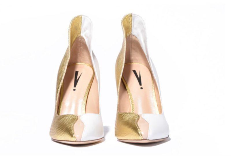 Le nuove scarpe Zoya by Lana Volkov-