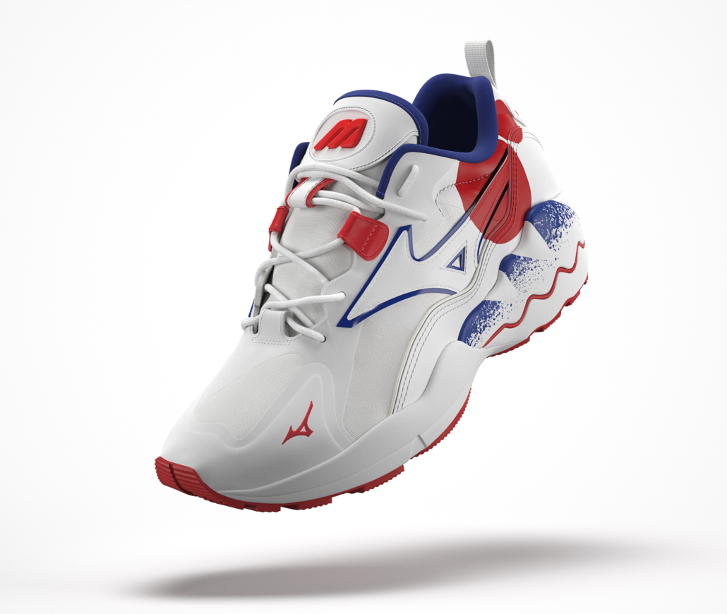 Le nuove sneaker running Mizuno Wave Rider PE 2020