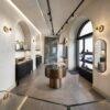 Gioielli in argento Nove25 inaugura in Corso Buenos Aires il primo negozio della Milano post-lockdown