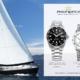Philip Watch nuovi orologi collezione Caribe Diving SS20