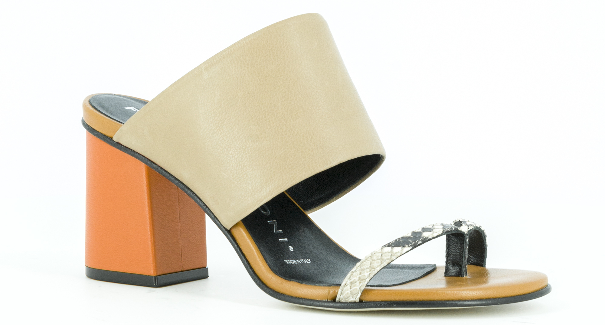 Scarpe donna Fabio Rusconi collezione Primavera -Estate 2020