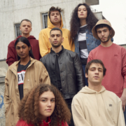 in Italia il Levi's® Music Project in collaborazione con Mahmood.