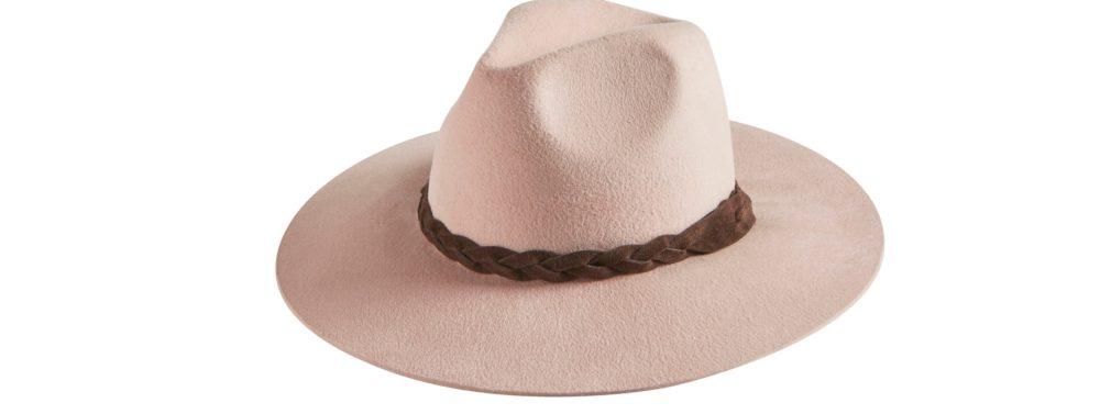 Cappelli Montegallo modello Fedora AI 2021