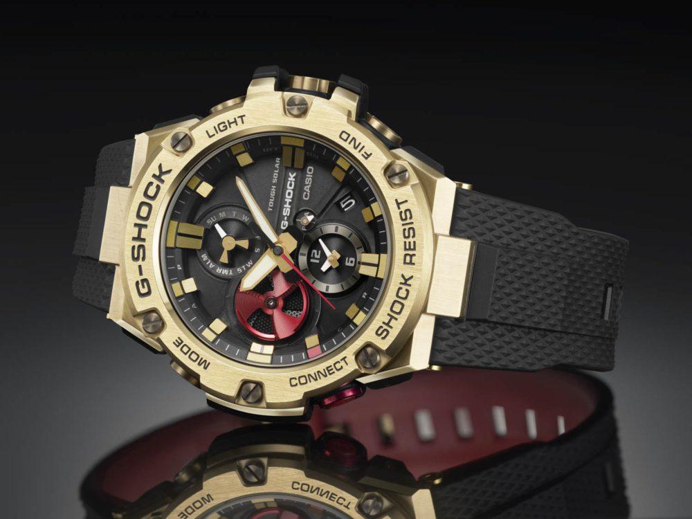Il nuovo orologio Casio G-SHOCK ha come testimonial il giocatore di basket Rui Hachimura (