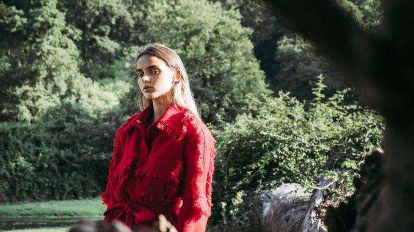 Tiziano Guardini collezione donna primavera-estate 2021