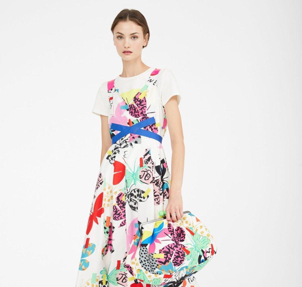 Milano Fashion Week: da oggi Weekend Max Mara presenta la sua PE 2021