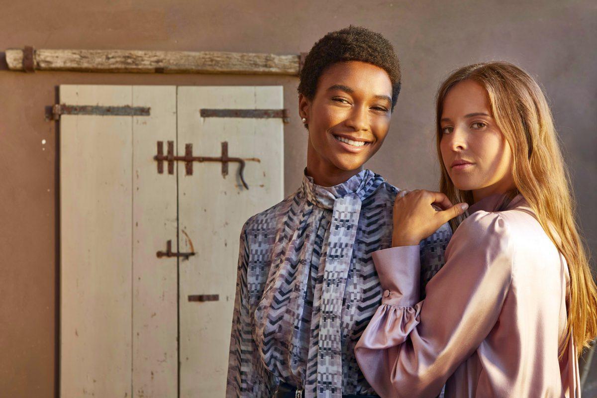 CRIDA vestiti donna collezione autunno inverno 2020 2021