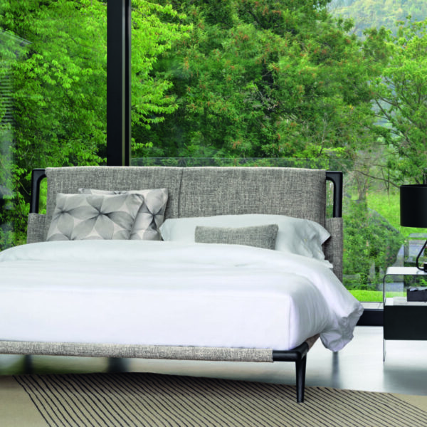 Il-nuovo-letto-Gaudì_di_Flou_designed_by_ Matteo_Nunziati