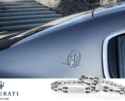 Gioielli Maserati by Morellato Group Collezione Inverno 2020 2021