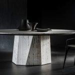 l nuovo tavolo HENGE_Zenith Table