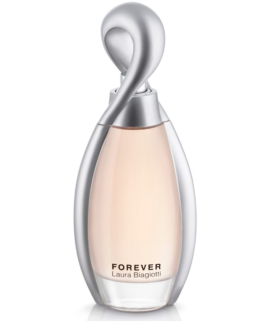 Laura Biagiotti Parfums_FOREVER TOUCHE D'ARGENT 60ml