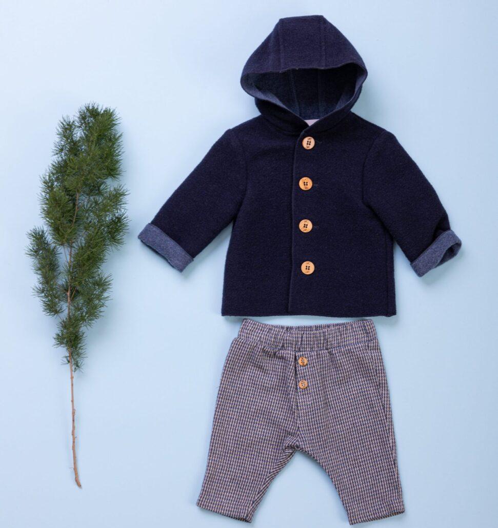 Le petit coco abbigliamento bambini autunno inverno 2020 2021
