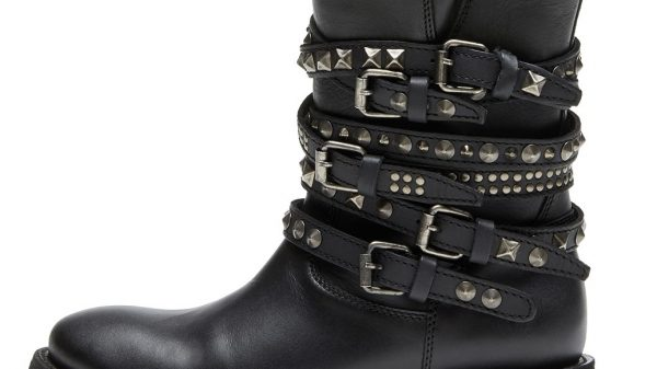 Nuova scarpe donna Mexican Boots di ASH