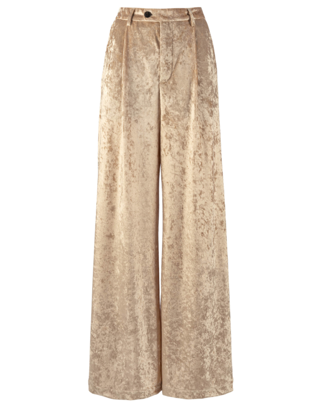 Pantaloni donna White Sand autunno-inverno 2020 2021