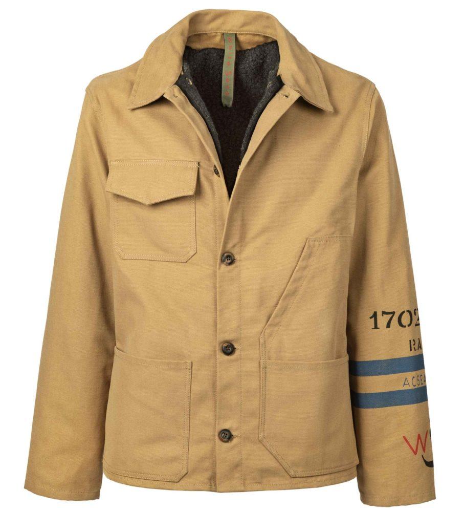 Pantaloni e giacche White Sand collezione uomo Autunno inverno 2020 2021