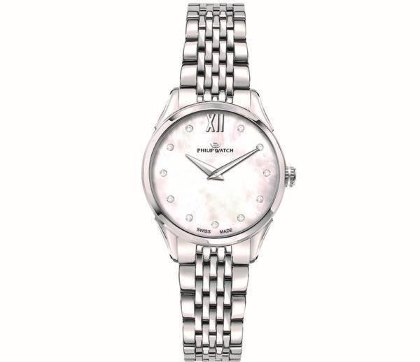 Philip Watch nuovo orologio Donna collezione Roma