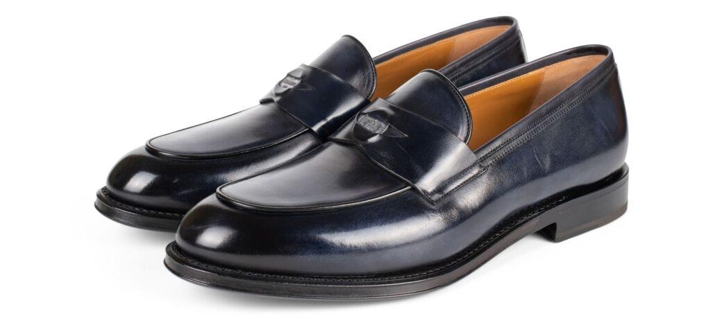 Barrett scarpe uomo modello Moneta autunno-iinverno 2020-2021