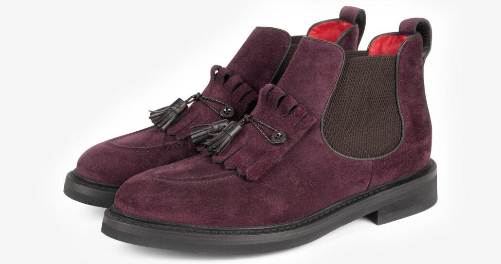 Barrett scarpe uomo modello Aspen autunno-iinverno 2020-2021