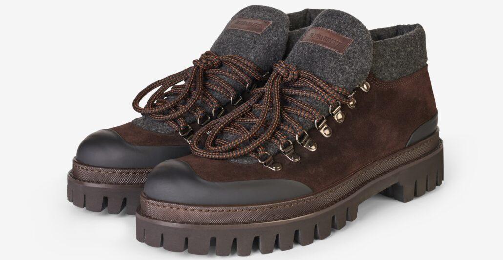 Barrett scarpe uomo Ai 2020 2021 modello ASPEN