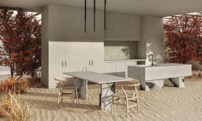 Del Conca House_novità 2020_03 Cucina e tavolo