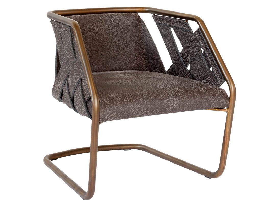 HENGE - Strip Chair Lounge