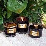 La collezione di preziose fragranze Tuscan Creations di Salvatore Ferragamo si declina oggi in home collection.