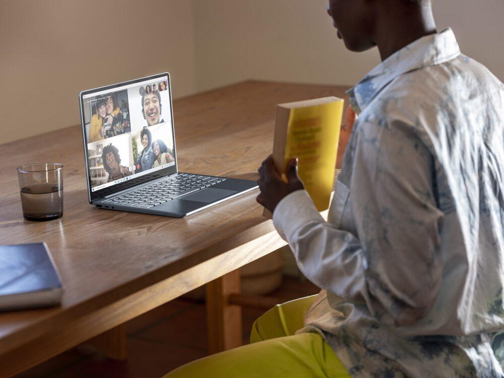 Surface-Laptop- Go-di-Microsoft