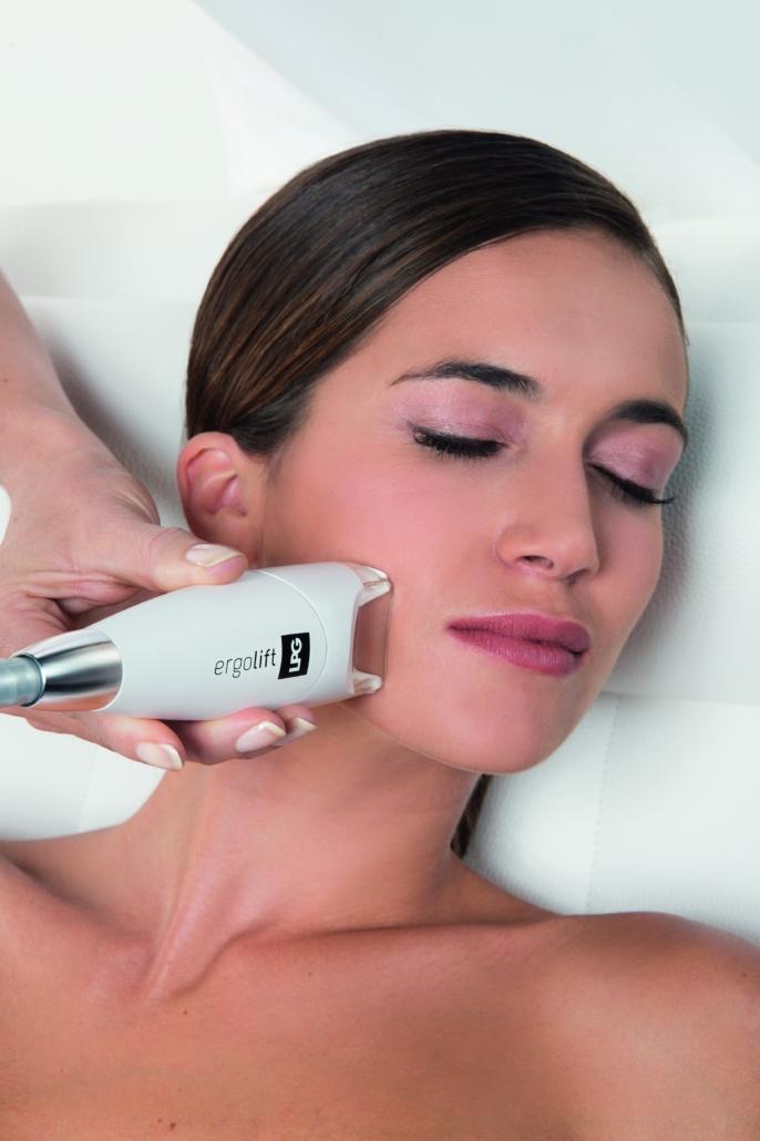 Il nuovo trattamento antistress viso di LPG Endermologie per contrastare le tensioni del periodo