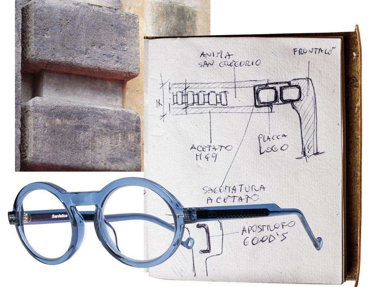 Good s occhiali nuova collezione