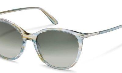 Nuovo occhiale da sole donna di Rodenstock modello R3322