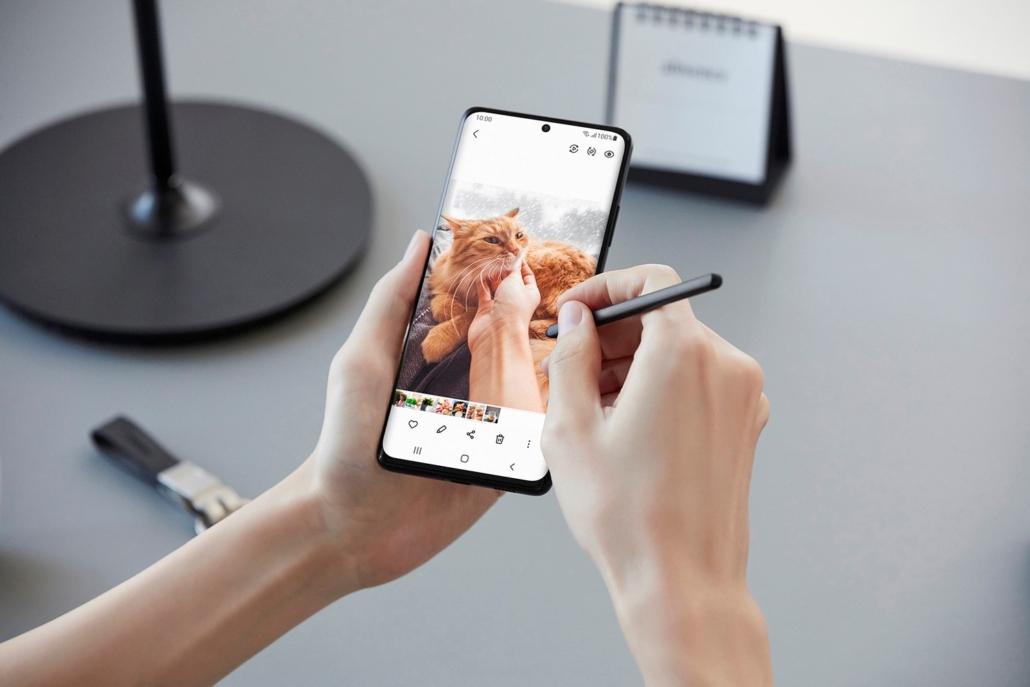 Un nuovo modo di localizzare con Galaxy SmartTag e SmartThings Find — Samsung