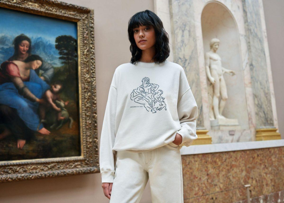 UNIQLO_partenership_Museo_Louvre_Paris (