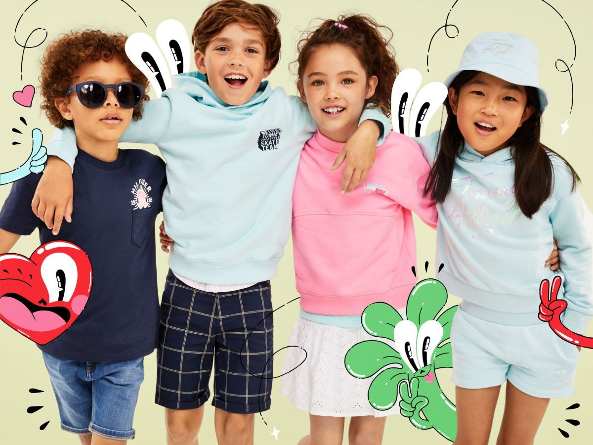 Abbigliamento_bambini_PE_2021_Tommy_Hilfiger_Kids