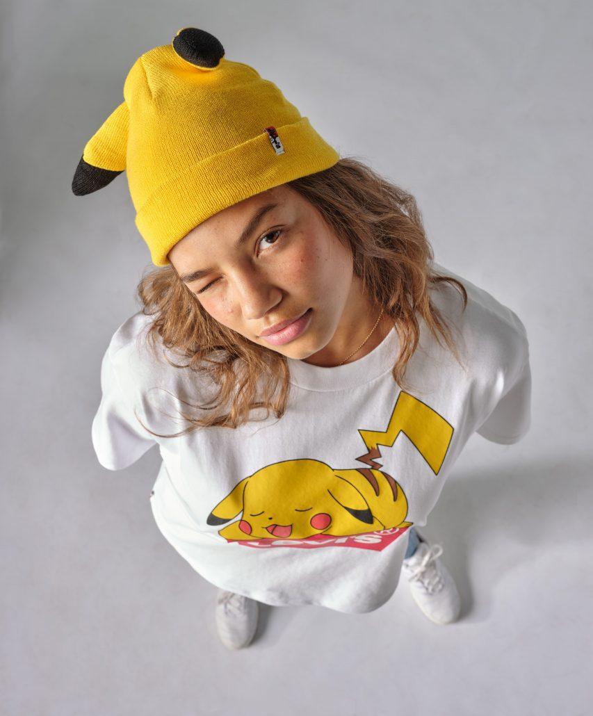 Collezione_abbigliamento_Levis_X_Pokémon (