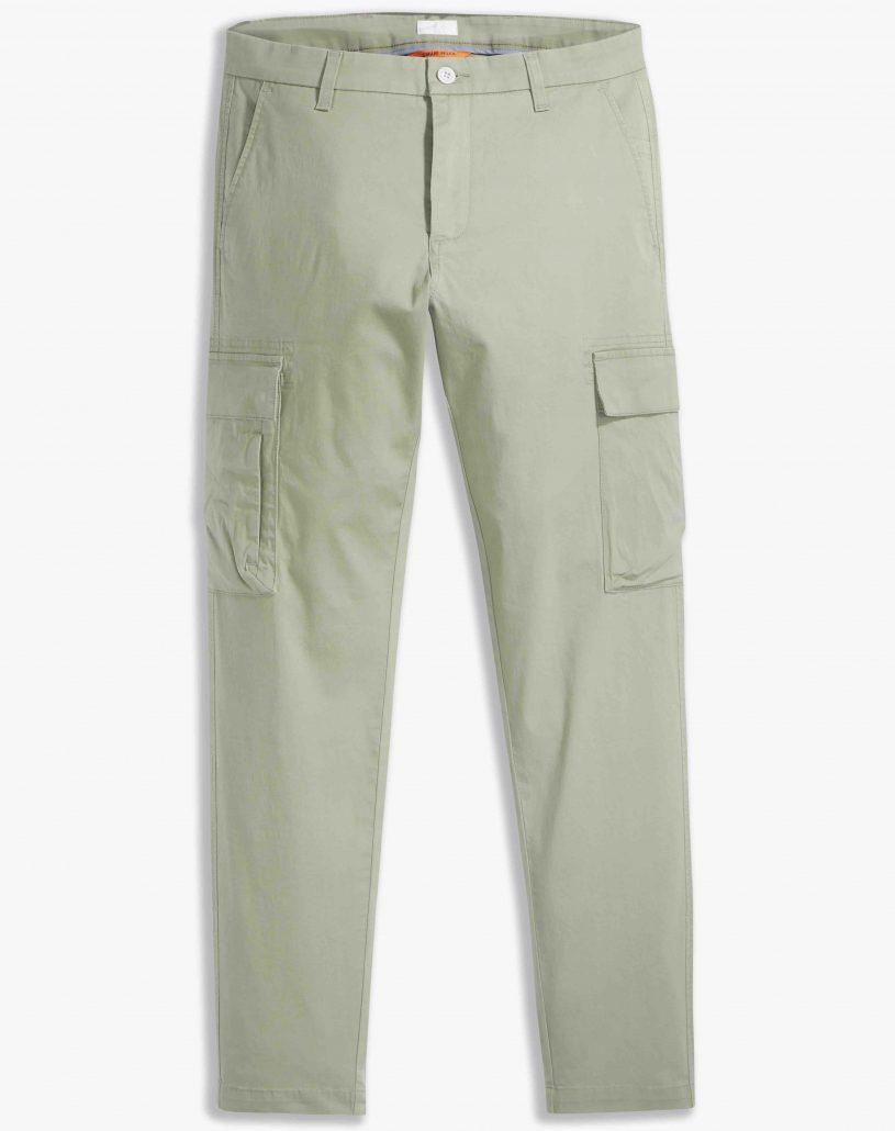 Pantaloni_Dockers PE_2021_modello_SMART_360_TECH_CARGO_T2