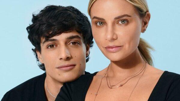 Luis Sal e Veronica Ferraro per Dodo 2021