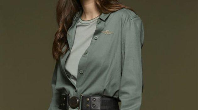 AERONAUTICA MILITARE - Woman FW21_22