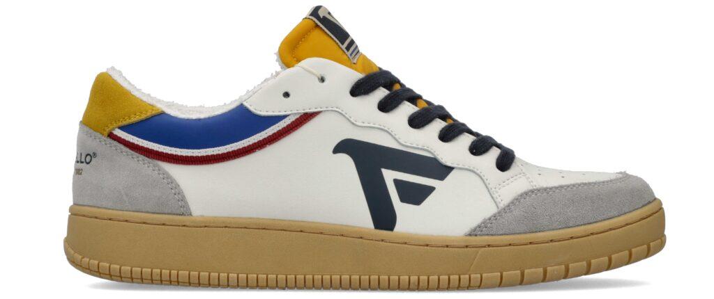 Fred Mello collezione sneaker Autunno-Inverno 2021 2022. Il nuovo modello Kings