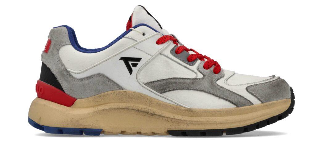 Fred Mello collezione sneaker Autunno-Inverno 2021-2022. Il nuovo modello Licoln Eco