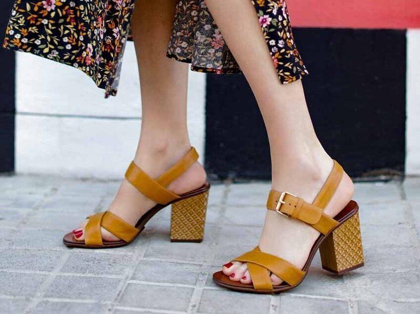 Sandali che passione! Ecco i nuovi modelli di Chie Mihara per la Primavera 2021