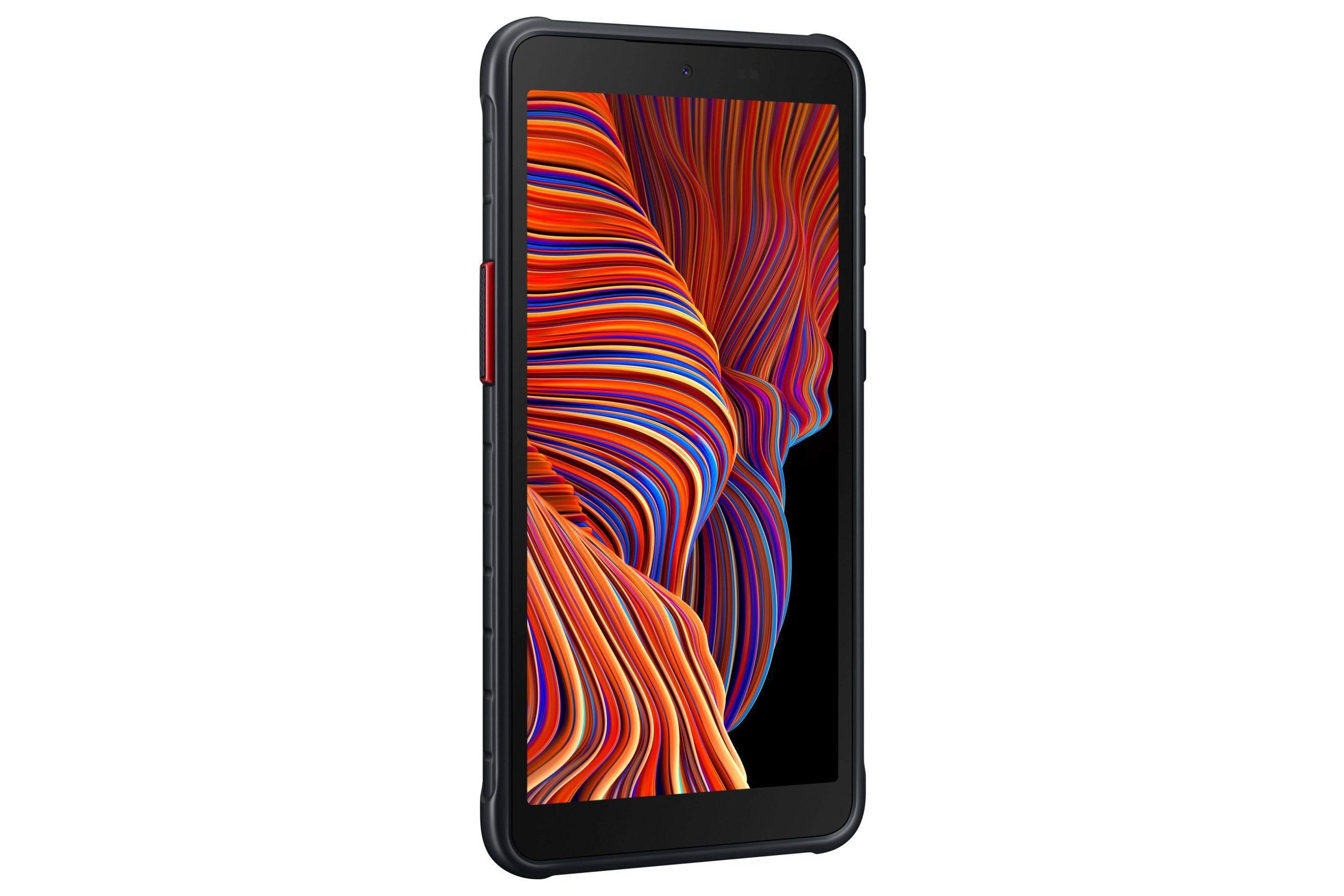 Nuovo Smartphone_Samsung__XCover_Perspective_Black-