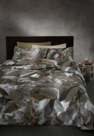 Mirabello Carrara presenta la nuova collezione Diesel Living Home Linen AW 2021