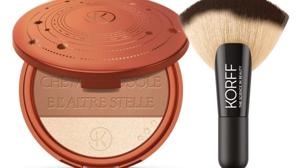 Novità make-up | Korff Terra Divina