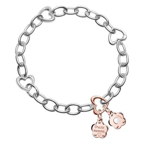 Le Bebè gioielli bracciale_festamamma