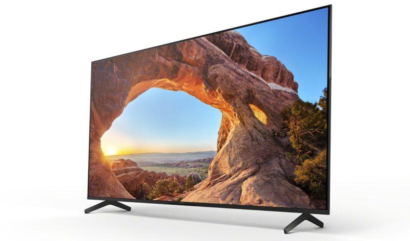 Televisore Sony 2021 65 pollici modello_X85J
