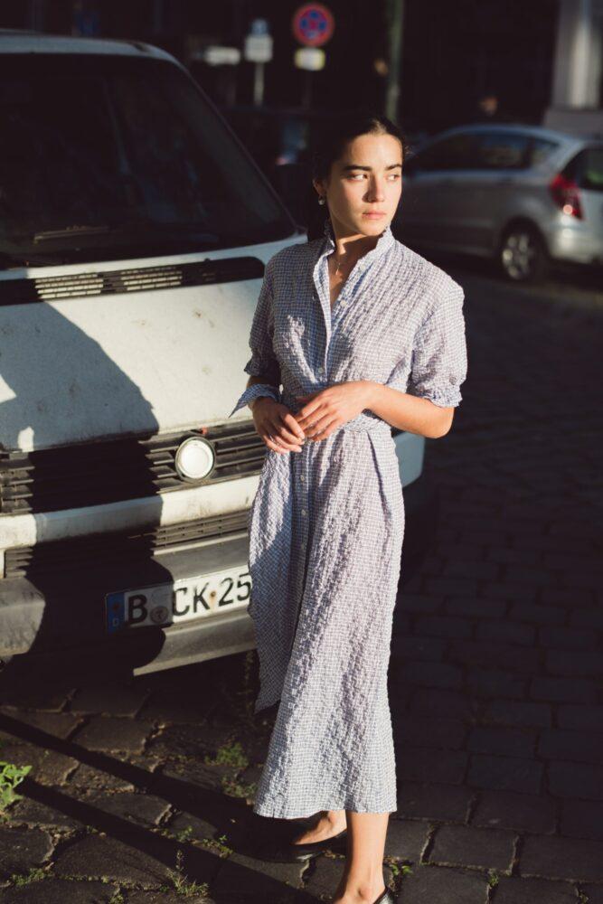 Abbigliamento donna primavera estate 2021 BELIZE