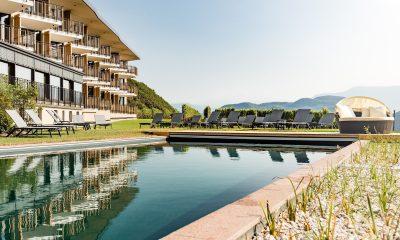 Plattenhof piscina Vinum Hotels