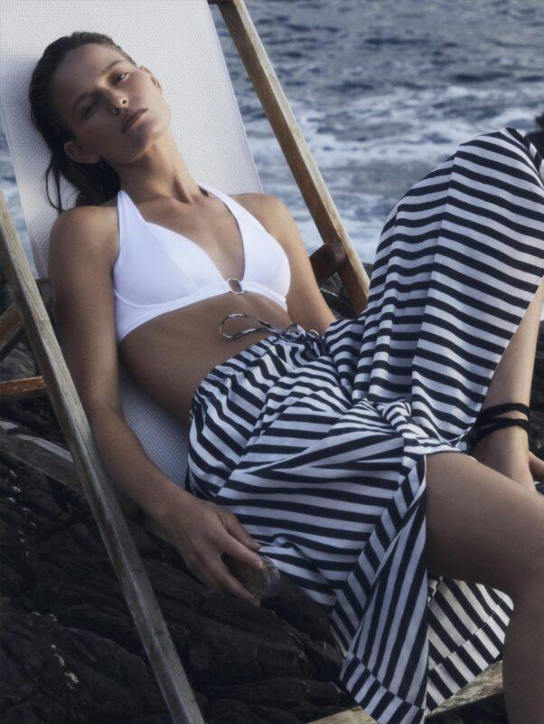 collezione Max Mara Beachwear P/E 2021