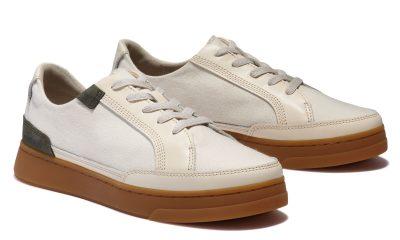 Nuove Sneaker Timberland_Atlanta Green_Community Cotton-PAIR