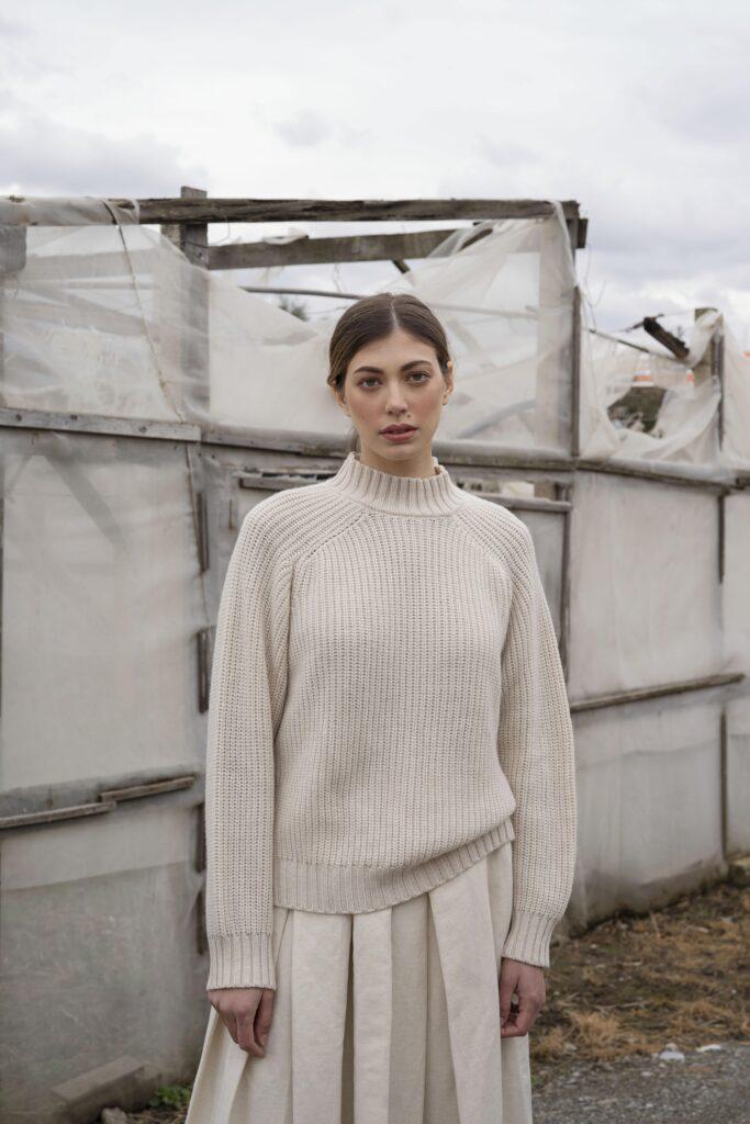 Abbigliamento Donna Asciari Aromatica collezione Autunno-Inverno 2021-2022